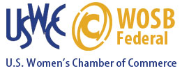 US Women's Chamber of Commerce logo